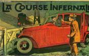 La Course Infernale - Couverture - Format classique
