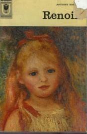 Pierre-Auguste Renoir - Couverture - Format classique