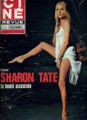 Cine Revue - Tele-Programmes - 51e Annee - N° 5 - Darling Lili - Couverture - Format classique