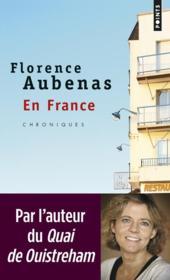 En France - Couverture - Format classique