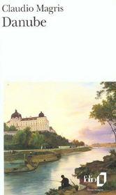 Danube - Intérieur - Format classique