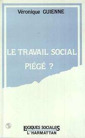 Le travail social piège ? - Intérieur - Format classique
