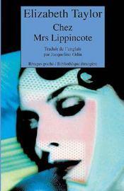 Chez Mrs Lippincotte - Intérieur - Format classique