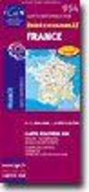 France routière (édition 2008) - Intérieur - Format classique