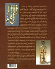 Dictionnaire des objets de dévotion dans l'europe catholique - 4ème de couverture - Format classique