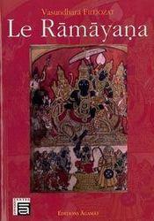 Le râmâyana - Intérieur - Format classique