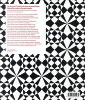 Le beau pour tous - 4ème de couverture - Format classique
