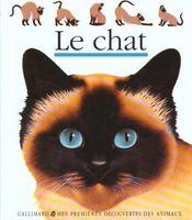 Le chat - Intérieur - Format classique