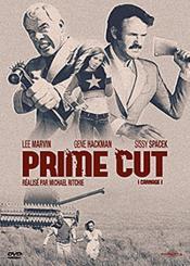 Prime Cut - Couverture - Format classique
