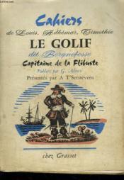Le Golif Dit Borgnefesse. - Couverture - Format classique