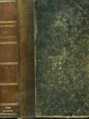 Demi-Castors (Moeurs Parisiennes) - Couverture - Format classique