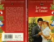 Les Orages De L'Amour - Christmas Wedding - Couverture - Format classique