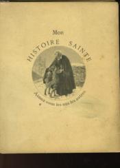 Mon Histoire Sainte - Couverture - Format classique