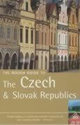 Czech et slovak republics (ht) - Couverture - Format classique