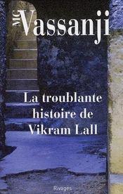 La troublante histoire de Vikram Lall - Intérieur - Format classique