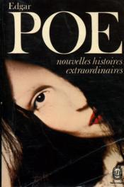 Nouvelles histoires extraordinaires - Couverture - Format classique