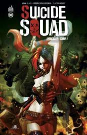 Suicide squad ; Intégrale vol.1 - Couverture - Format classique