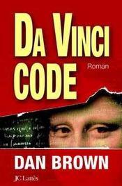 Da Vinci Code - Intérieur - Format classique