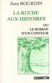 La Ruche Aux Histoires - Intérieur - Format classique
