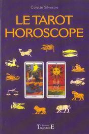 Le tarot horoscope - Intérieur - Format classique