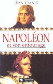 Napoleon et son entourage - Intérieur - Format classique