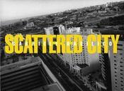 Scattered City - Intérieur - Format classique