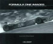 Formula One Images - Couverture - Format classique