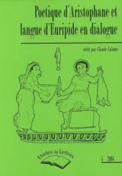 ETUDES DE LETTRES N.268 ; sous l'oeil du consistoire ; sources consistoriales et histoire - Couverture - Format classique