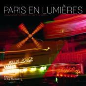 Paris en lumières - Couverture - Format classique