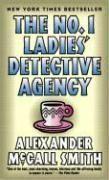 The No. 1 Ladies' Detective Agency - Couverture - Format classique