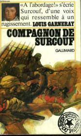 Compagnon De Surcouf. Collection : Reporters Du Passe. - Couverture - Format classique