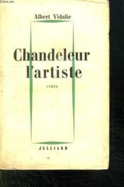 Chandeleur L Artiste. - Couverture - Format classique