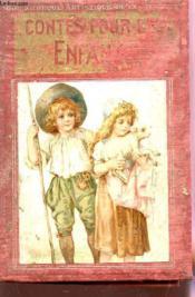 Contes Pour Les Enfants - Couverture - Format classique