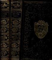 Contes Et Nouvelles En Vers - En 2 Tomes - Couverture - Format classique