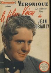 Le Film Vecu - Veronique - N°12 - Couverture - Format classique