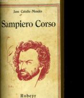Sampiero Corso (1498-1567) - Couverture - Format classique