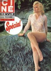 Cine Revue - Tele-Programmes - 54e Annee - N° 40 Special - Earth Quake - Couverture - Format classique