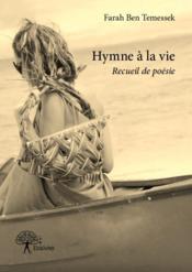 Hymne à la vie - Couverture - Format classique