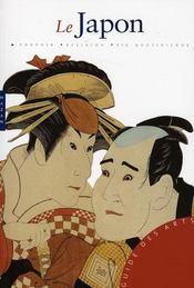Le Japon - Intérieur - Format classique