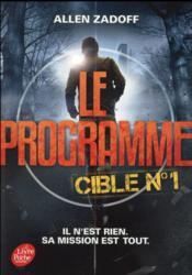 Le programme t.1 - Couverture - Format classique
