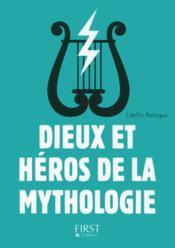 Dieux et héros de la mythologie (3e édition) - Couverture - Format classique