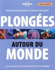 Plongées autour du monde (3e édition) - Couverture - Format classique