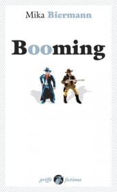 Booming - Couverture - Format classique