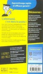l allemand pour les nuls pdf