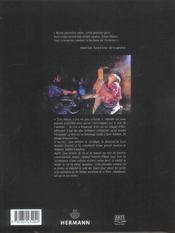 Mayas D'Aujourd'Hui - 4ème de couverture - Format classique