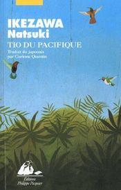 Tio du pacifique - Intérieur - Format classique