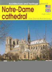 Notre Dame Cathedral - Couverture - Format classique