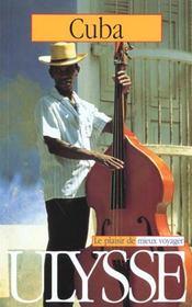 Guide Ulysse ; Cuba ; 4e Edition - Intérieur - Format classique