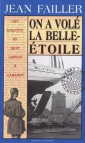 MARY LESTER T.9 ; on a volé la Belle-Etoile - Couverture - Format classique