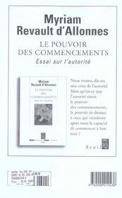 Revue Esprit N.322 ; Doutes Européens, Incertitudes Françaises - 4ème de couverture - Format classique